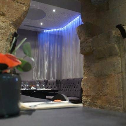 Le Restaurant - Bataclan - Restaurant Aix-en-Provence